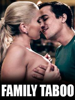 FAMILY TABOO SERIES