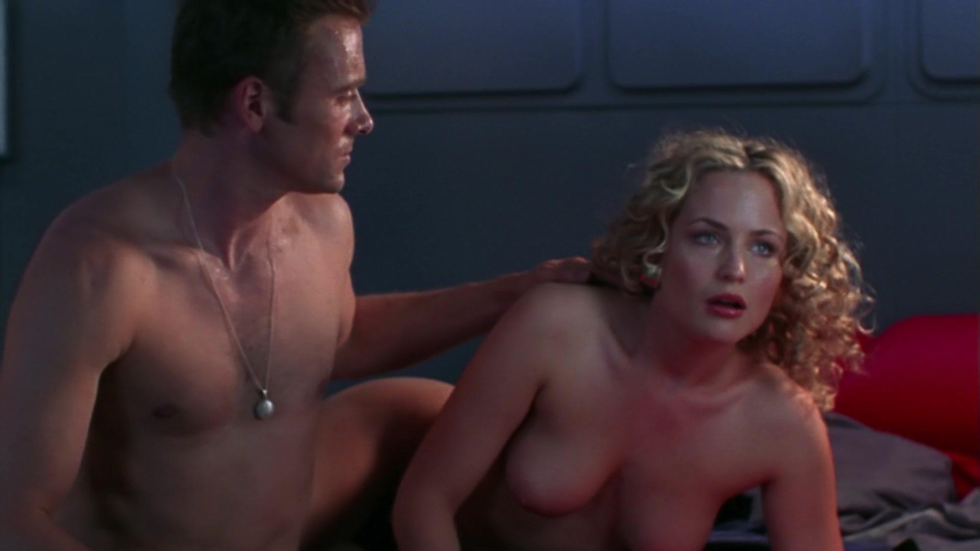 Helen Latham Nude